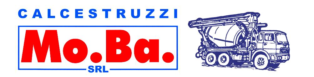 Mo.Ba Calcestruzzi Logo